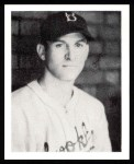 1939 Play Ball Reprints #160  Gene Moore  Front Thumbnail