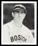1939 Play Ball Reprints #103  Moe Berg  Front Thumbnail