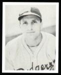 1939 Play Ball Reprints #86  Dolph Camilli  Front Thumbnail