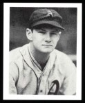 1939 Play Ball Reprint #117  Wayne Ambler  Front Thumbnail