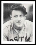 1939 Play Ball Reprint #116  Gene Desautels  Front Thumbnail