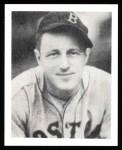 1939 Play Ball Reprints #116  Gene Desautels  Front Thumbnail