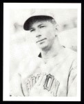 1939 Play Ball Reprints #121  Bill Posedel  Front Thumbnail