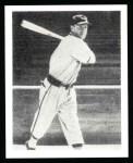 1939 Play Ball Reprints #115  Ralph Kress  Front Thumbnail