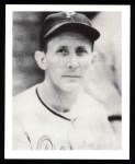 1939 Play Ball Reprint #156  Ray Berres  Front Thumbnail
