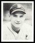 1939 Play Ball Reprint #80  Pete Fox  Front Thumbnail