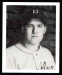 1939 Play Ball Reprint #151  Hugh Casey  Front Thumbnail