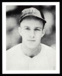 1939 Play Ball Reprint #138  George Case  Front Thumbnail