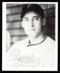 1939 Play Ball Reprints #11  Johnny Rizzo  Front Thumbnail