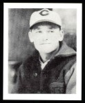 1939 Play Ball Reprint #123  Ray T. Davis  Front Thumbnail