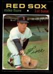 1971 O-Pee-Chee #287  Mike Fiore  Front Thumbnail