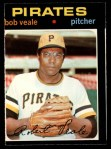 1971 O-Pee-Chee #368  Bob Veale  Front Thumbnail