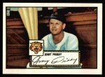 1952 Topps REPRINT #28  Jerry Priddy  Front Thumbnail