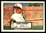 1952 Topps REPRINT #46  Gordon Goldsberry  Front Thumbnail