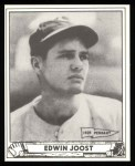 1940 Play Ball Reprint #151  Eddie Joost  Front Thumbnail