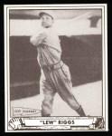1940 Play Ball Reprint #78  Lew Riggs  Front Thumbnail