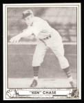 1940 Play Ball Reprint #19  Ken Chase  Front Thumbnail
