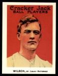 1915 Cracker Jack Reprint #148  Owen Wilson  Front Thumbnail