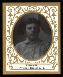 1909 T204 Ramly Reprint #19  Fred Burchell  Front Thumbnail