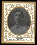 1909 T204 Ramly Reprint #119  Bob Unglaub  Front Thumbnail