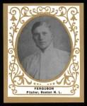 1909 T204 Ramly Reprint #45  George Ferguson  Front Thumbnail