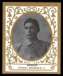 1909 T204 Ramly Reprint #11  Chief Bender  Front Thumbnail
