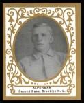 1909 T204 Ramly Reprint #1  Whitey Alperman  Front Thumbnail
