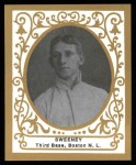 1909 T204 Ramly Reprint #115  Bill Sweeney  Front Thumbnail