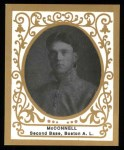 1909 T204 Ramly Reprint #75  Amby McConnell  Front Thumbnail