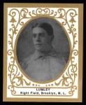 1909 T204 Ramly Reprint #71  Harry Lumley  Front Thumbnail