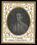 1909 T204 Ramly Reprint #82  Pat Moran  Front Thumbnail