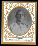 1909 T204 Ramly Reprint #69  Hans Loebert  Front Thumbnail