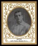 1909 T204 Ramly Reprint #8  Johnny Bates  Front Thumbnail