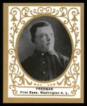 1909 T204 Ramly Reprint #47  Jerry Freeman  Front Thumbnail