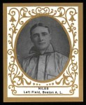 1909 T204 Ramly Reprint #89  Harry Niles  Front Thumbnail