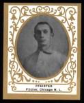 1909 T204 Ramly Reprint #94  Jack Pfeister  Front Thumbnail