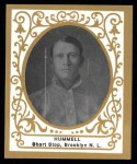 1909 T204 Ramly Reprint #59  John Hummel  Front Thumbnail
