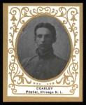 1909 T204 Ramly Reprint #27  Andrew Coakley  Front Thumbnail