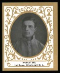 1909 T204 Ramly Reprint #55  Dick Hoblitzell  Front Thumbnail