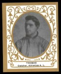 1909 T204 Ramly Reprints #117  Ira Thomas  Front Thumbnail