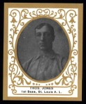 1909 T204 Ramly Reprint #61  Tom Jones  Front Thumbnail