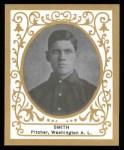 1909 T204 Ramly Reprint #109  Charlie Smith  Front Thumbnail