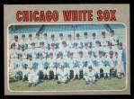 1970 O-Pee-Chee #501   White Sox Team Front Thumbnail