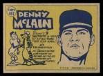 1970 O-Pee-Chee #467   -  Denny McLain All-Star Back Thumbnail