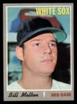 1970 O-Pee-Chee #518  Bill Melton  Front Thumbnail