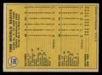 1970 O-Pee-Chee #309   -  Jerry Koosman 1969 World Series - Game #5 - Koosman Shuts the Door Back Thumbnail