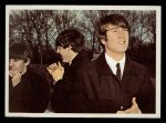 1964 Topps Beatles Color #52   Ringo, Paul and John Front Thumbnail