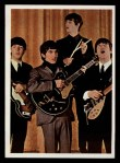 1964 Topps Beatles Color #30   Beatles in concert Front Thumbnail