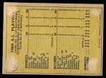 1970 O-Pee-Chee #200   -  Boog Powell 1969 AL Playoff - Game 2 - Powell Scores Winning Run Back Thumbnail