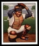 1950 Bowman REPRINT #128  Phil Masi  Front Thumbnail